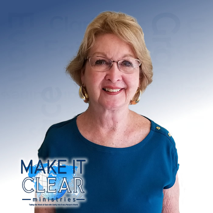 Carol Ponz - Make It Clear