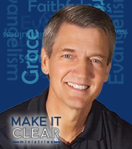 Make It Clear - Doug Stroup