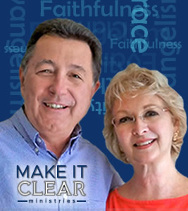 Make It Clear - Welcome to Make It Clear Ministries