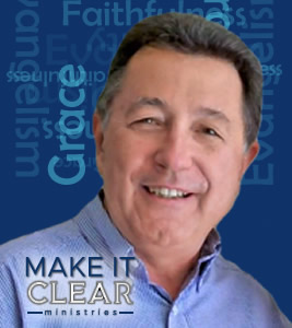 Make It Clear - Dr. Stan Ponz