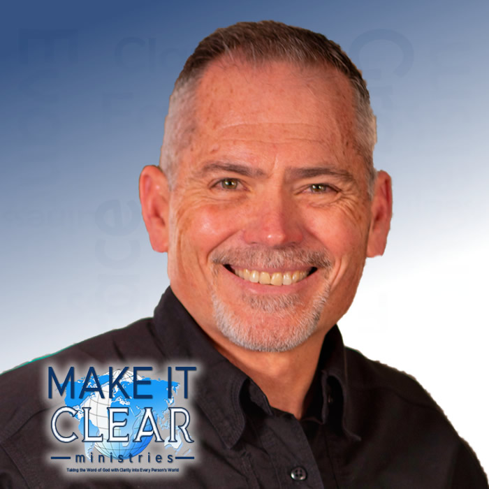 Pastor Tim Rupp - Make It Clear